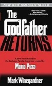 9781435293533: The Godfather Returns