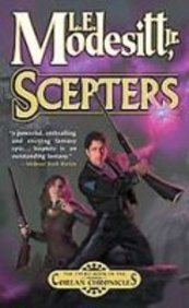 9781435293625: Scepters (Corean Chronicles)