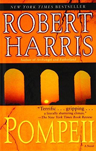Pompeii: Harris, Robert