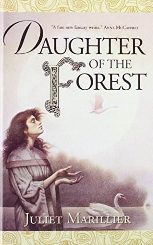 9781435295254: Daughter of the Forest (Sevenwaters)