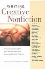 9781435295582: Writing Creative Nonfiction: Instruction and Insights from Teachers of the Associated Writing Programs