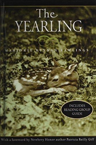 9781435296039: The Yearling (Aladdin Classics)
