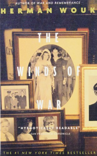 The Winds of War (9781435296466) by Herman Wouk