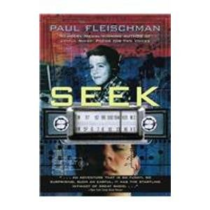 Seek (1435297865) by Fleischman, Paul