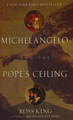 9781435298705: Michelangelo and the Pope's Ceiling