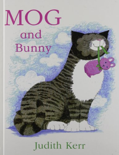 9781435298811: Mog and Bunny