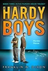 9781435299290: The Murder House (Hardy Boys, Undercover Brothers)
