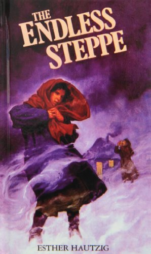 9781435299436: The Endless Steppe: Growing Up in Siberia