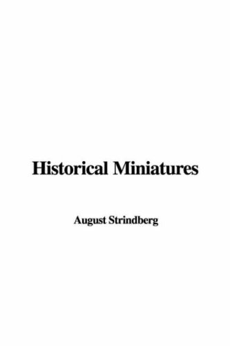 9781435302266: Historical Miniatures