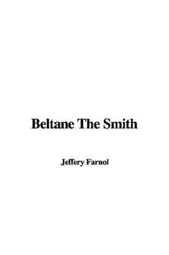 9781435317147: Beltane The Smith