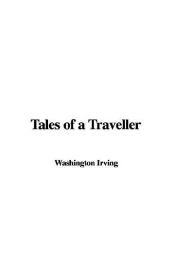 9781435344952: Tales of a Traveller