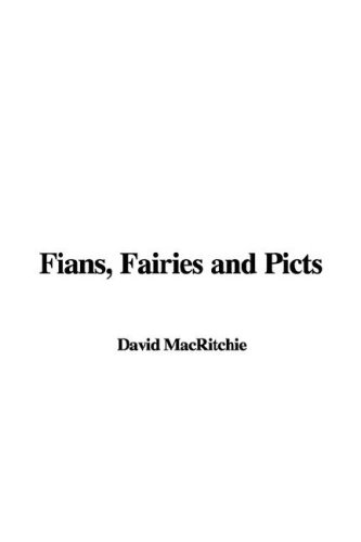 9781435371347: Fians, Fairies and Picts