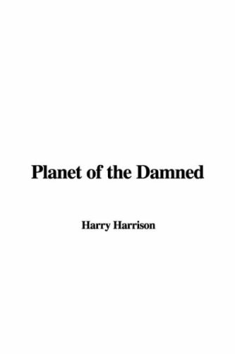 9781435374379: Planet of the Damned