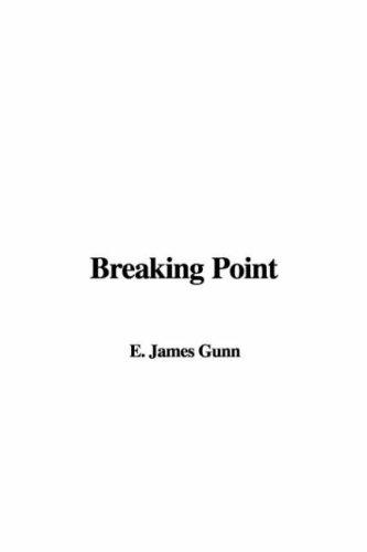 9781435375932: Breaking Point