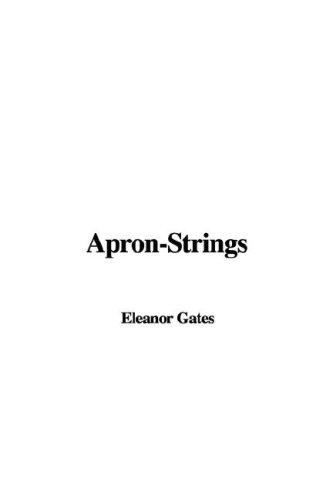 9781435394254: Apron-Strings