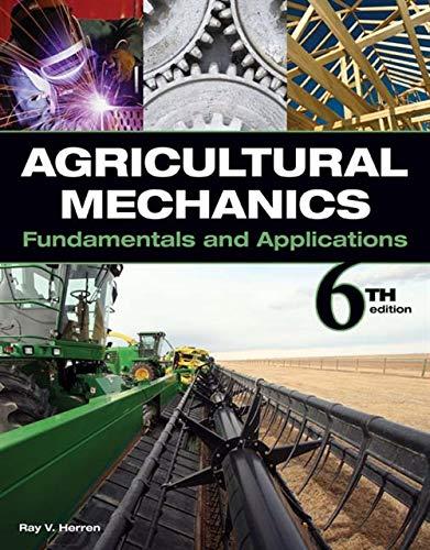 9781435400979: Agricultural Mechanics: Fundamentals & Applications