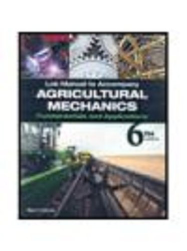 Lab Manual for Herren's Agricultural Mechanics: Fundamentals & Applications, 6th (1435400992) by Ray V Herren