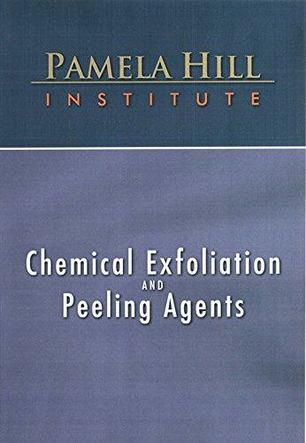 9781435402676: Chemical Exfoliation and Peeling Agents DVD