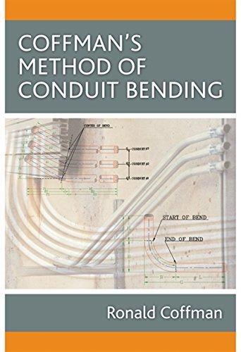 9781435402805: Coffman's Method of Conduit Bending