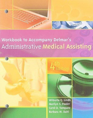9781435419230: Administrative Medical Assisting