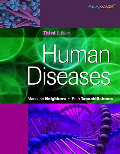 9781435427518: Human Diseases