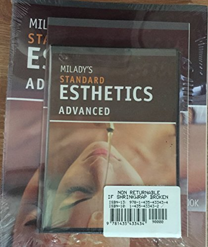 Milady's Standard Esthetics Package: Advanced (1435433432) by Milady
