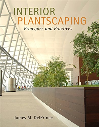 9781435439634: Interior Plantscaping: Principles and Practices