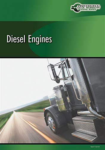 Professional Truck Technician Training Series: Medium/Heavy Duty Truck Diesel Engines Computer ...