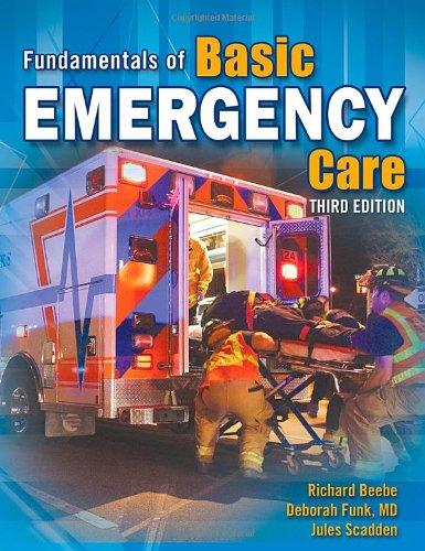 9781435442177: Fundamentals of Basic Emergency Care