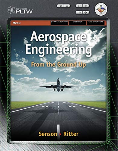9781435447530: Aerospace Engineering: From the Ground Up