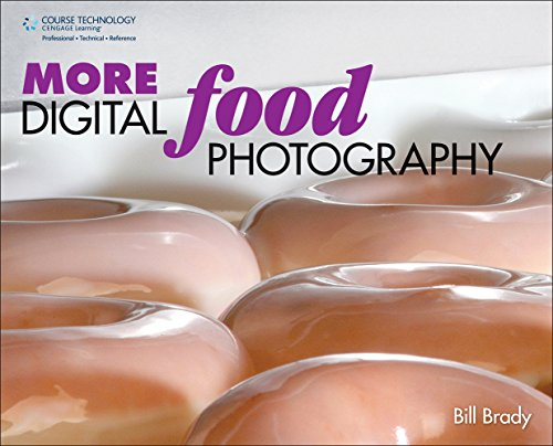9781435454187: MORE Digital Food Photography