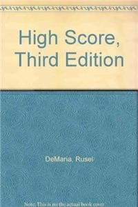 9781435454392: High Score