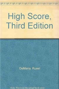 9781435454392: High Score, Third Edition