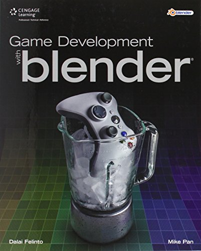 9781435456624: Game Development with Blender