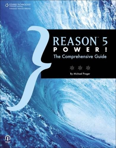 9781435458611: Reason 5 Power!: The Comprehensive Guide