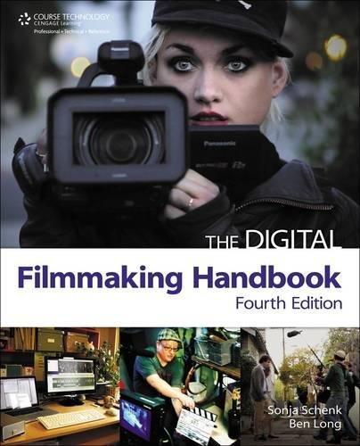 9781435459113: The Digital Filmmaking Handbook