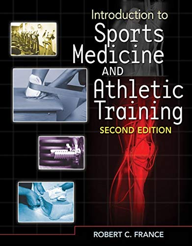 9781435464360: Introduction to Sports Medicine and Athletic Training