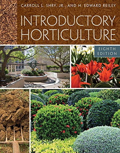 9781435480391: Introductory Horticulture