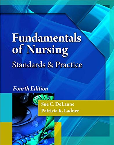 9781435480674: Fundamentals of Nursing (Fundamentals of Nursing (Delmar Cengage Learning))