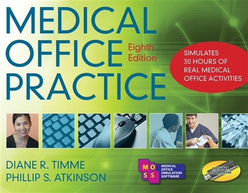 9781435481435: Medical Office Practice