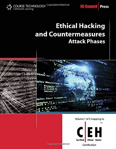 9781435483606: Ec-Council Press Series (Ec-Council Press Series: Certified Ethical Hacker)