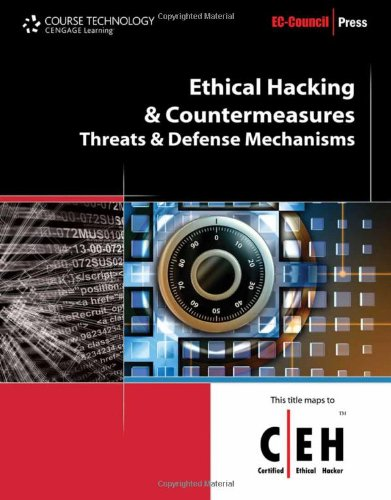 9781435483613: EC-Council Press Series (Ec-Council Press Series: Certified Ethical Hacker)