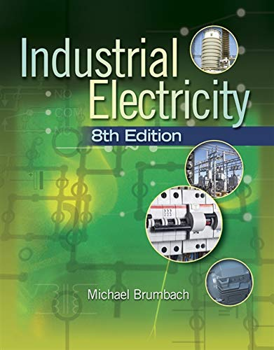 9781435483743: Industrial Electricity