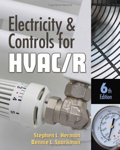 9781435484276: Electricity and Controls for HVAC-R