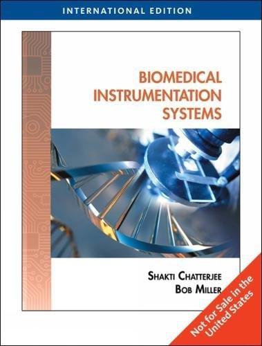 9781435486133: Biomedical Instrumentation Systems, International Edition