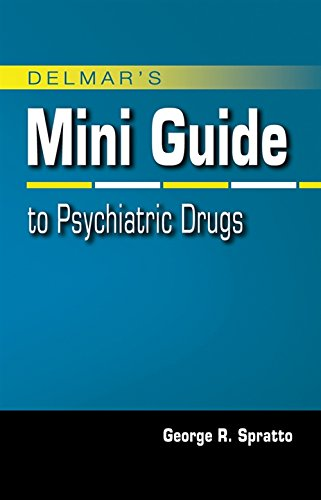 9781435487604: Mini Guide to Psychiatric Drugs (Nursing Reference)