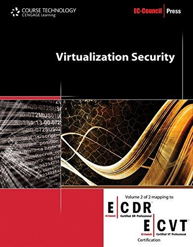 9781435488694: 2: Virtualization Security (EC-Council Press)