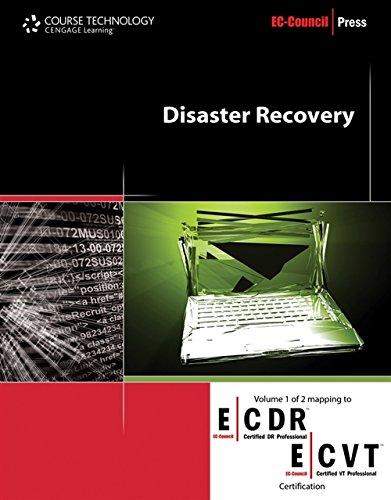 Disaster Recovery (EC-Council Press): EC-Council