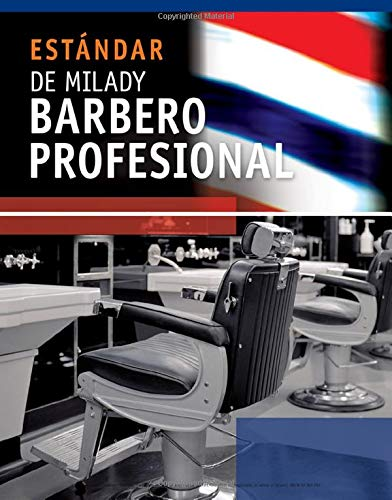 9781435497085: Spanish Translated Milady's Standard Professional Barbering