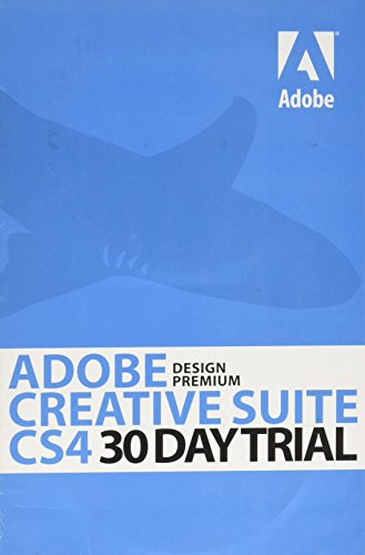 9781435497382: Adobe Creative Suit CS4 Design Premium 30 Day Trial